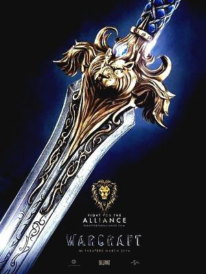 Grab It Fast.! Streaming Warcraft Premium CINE 2016 Play Warcraft UltraHD 4K…
