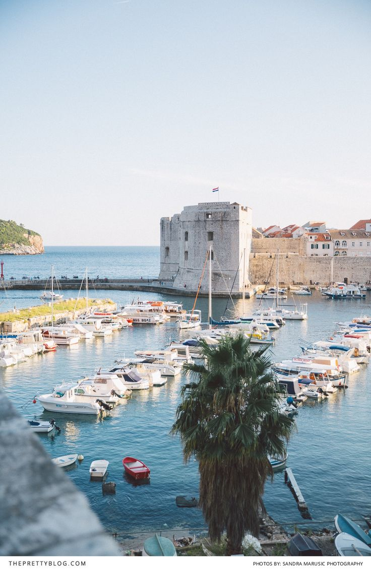 Don t travel read only one page st augustine rovinj croatia - Prepare To Have Some Serious Croatia Travel Inspiration After This Feature It S Breathtaking