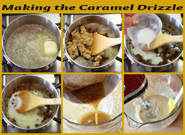 Caramel Apple Scones | Recipe Girl