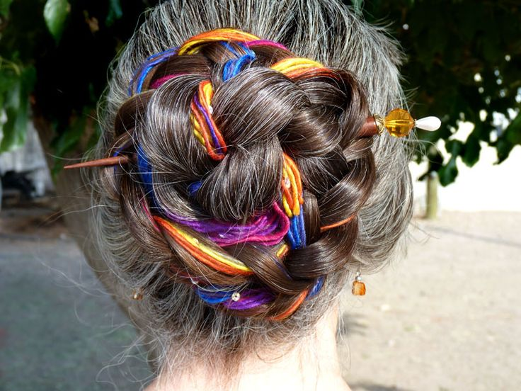Terrific 1000 Images About Hair On Pinterest My Hair Grey And Haircuts Short Hairstyles Gunalazisus