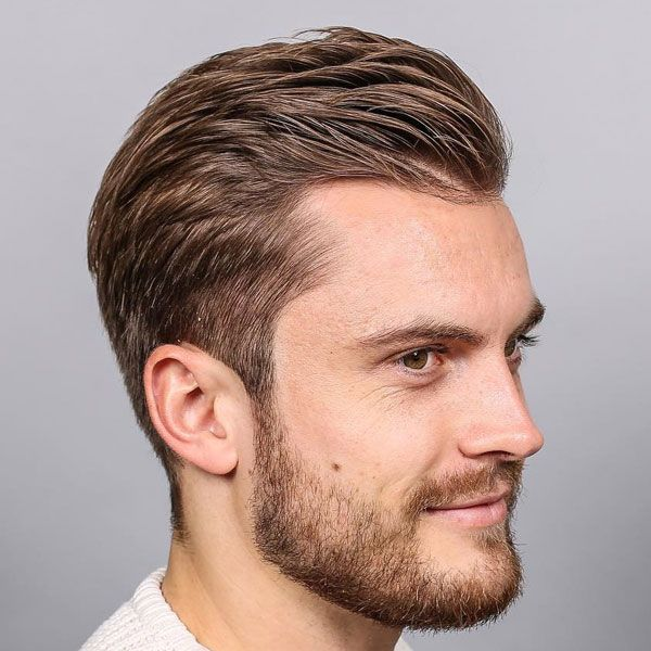 The Best Hairstyles For A Receding Hairline 2020 Haircut Styles Haircuts For Balding Men Cool Hairstyles Guy Haircuts Long