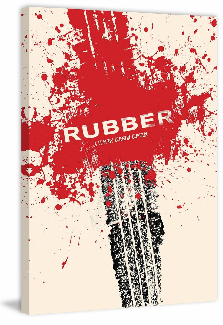 Rubber Movie 2