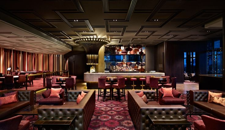 Club 23, Melbourne - Ideal venue for a formal occasion, a casual cocktail party, launch event or corporate entertaining. The decadent and stylish decor and spectacular city views make it a first choice destination for entertaining and sophisticated night life. http://bit.ly/19GMoR4