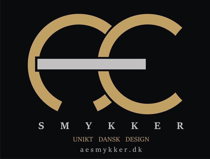 www.aesmykker.dk logo lavet af www.multimeq.dk