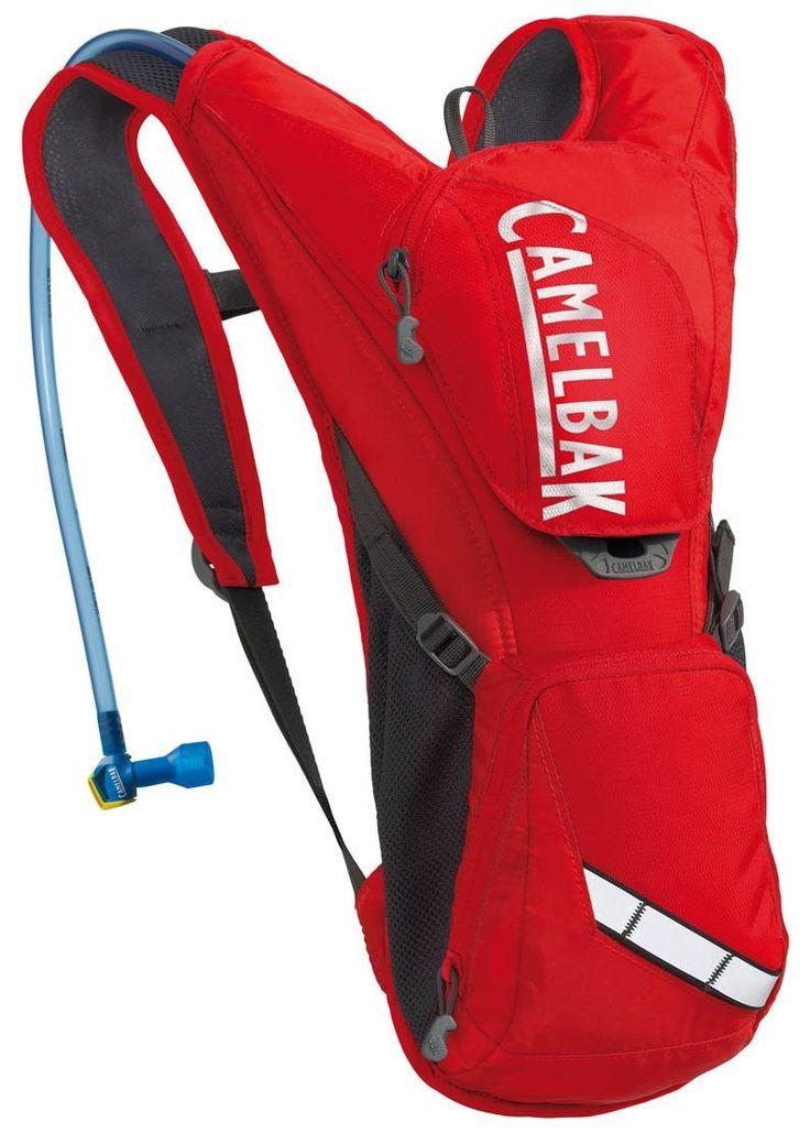 CamelBak Rogue 2L Hydration Bag convenience of external fill in a sleek bike pack.