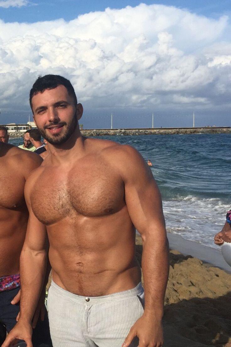 Gay guy italian