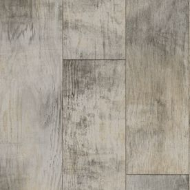 Congoleum Airstep Plus 12-ft W Trade Winds Wood-Look Low-Gloss Finish Sheet Vinyl