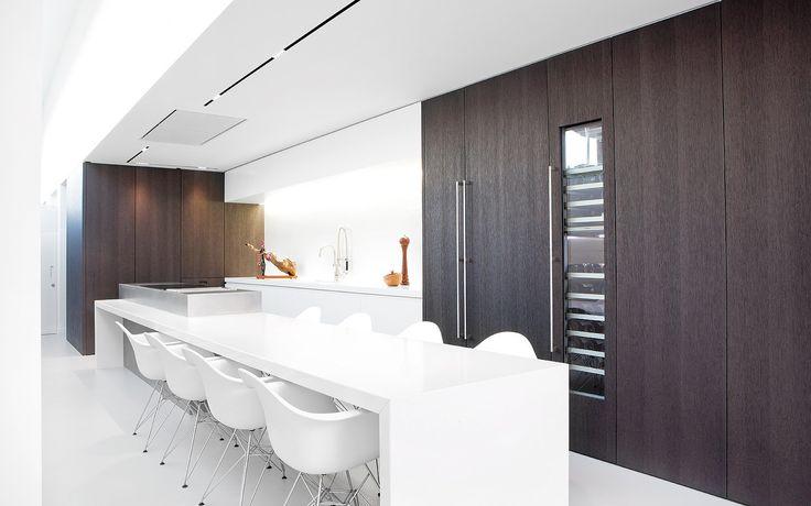 project 11 - WILFRA keukens | Interieurinrichting | Waregem | Design keuken | Inrichting keuken | Inrichting interieur | Maatwerk