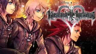Mystic Moon - Kingdom Hearts HD 1.5 ReMIX - Soundtrack EXTENDED - YouTube YUP!!! Great Game!