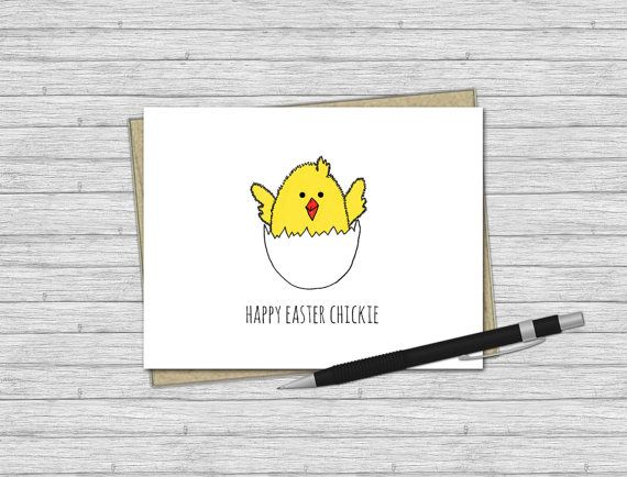 1000+ Ideas About Happy Easter Cards On Pinterest