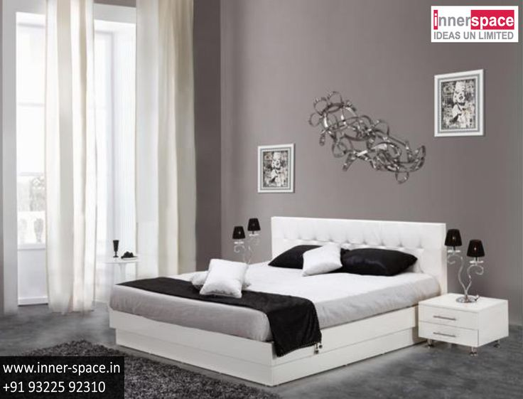 Modern #Bedroom ideas for your #Home