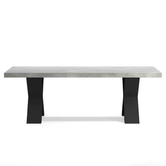 Navarro Outdoor Rectangular Dining Table | Williams Sonoma