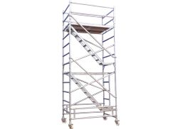 """<a href=""""http://sendhamarai.net/aluminium-scaffolding.html"""">Aluminium Scaffolding</a> offered comes in durable construction finish and can be made available in different finish configuration options to pick from."""