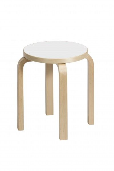 Artek - Products - Chairs - STOOL E60
