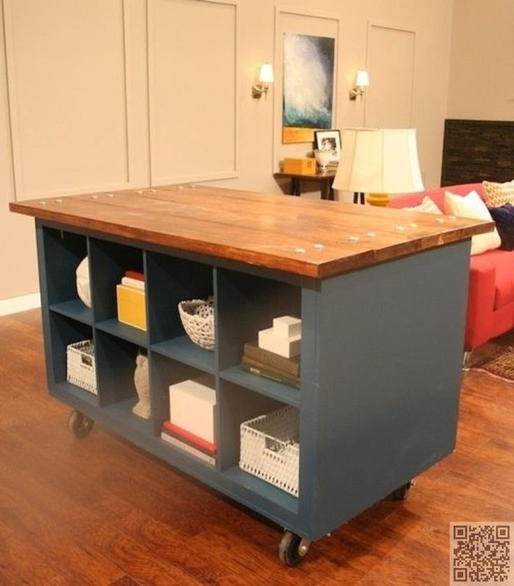 12. #Shelf - 33 Ikea Hacks #Anyone Can do ... → DIY #Booth