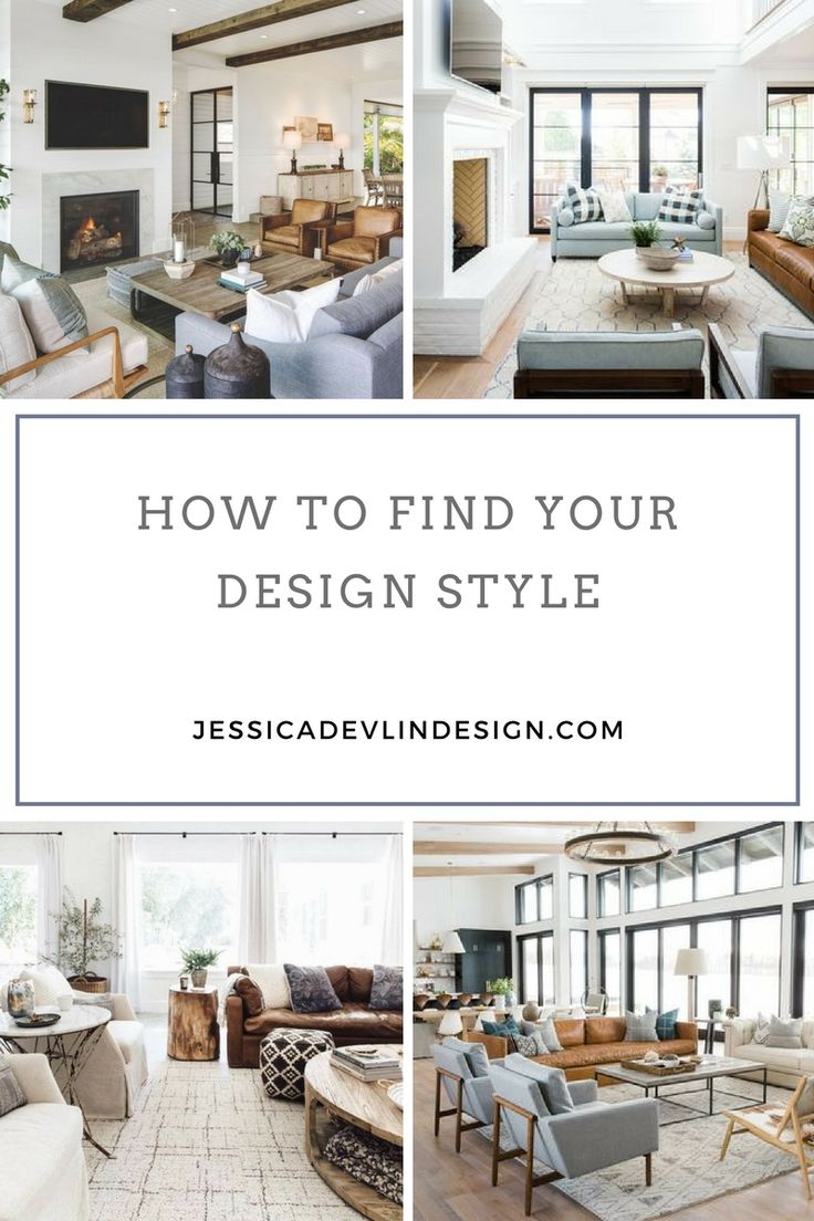 How To Find Your Decorating Style And Stick To It Design Stylesdesign Blog Home