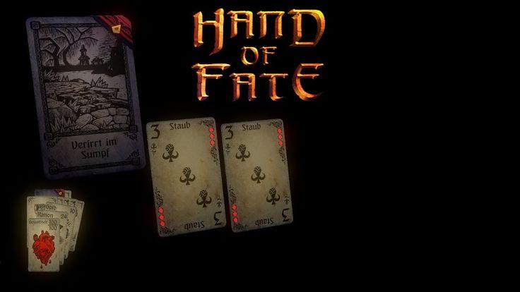 Let´s Play Hand of Fate #046 Verirrt im Sumpf  ||  Let's Play Hand Of Fate - 3D Brawler und Kartenspiel auf deutsch/german - Part 46 Verirrt im Sumpf - 30 fps Wir kwollen uns zur Schuppen-Dame vorarbeiten und... https://www.youtube.com/watch?v=nBnNWajJOk0