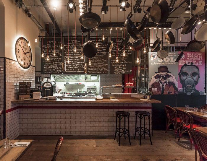 117 best Coffee Shop Ideas images on Pinterest   Restaurant ...