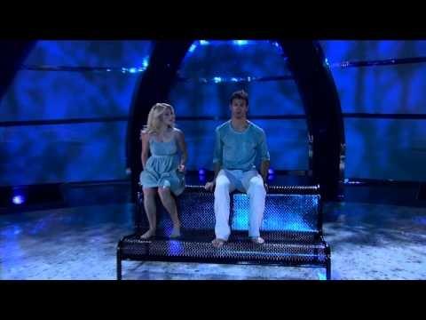 SYTYCD - Top 14 Performance: Witney & Chehon