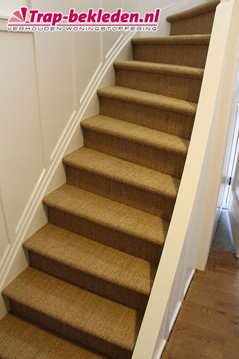 Zelf Tapijt Leggen Best 25+ Stair Runners Ideas On Pinterest | Carpet Runners