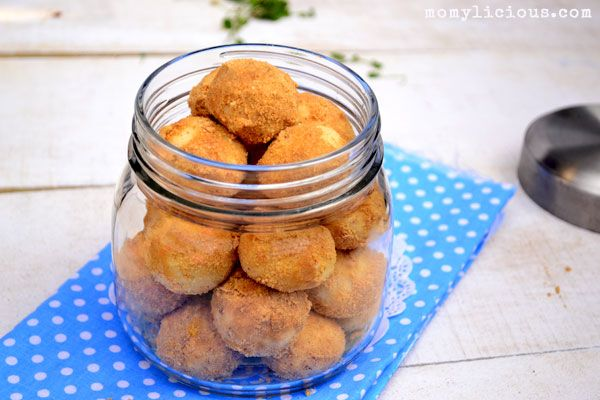 Cookies Manado Resep Biskuit Resep Makanan Masakan