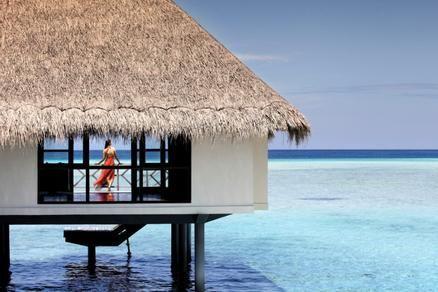 Four Seasons Resort Maldives at Kuda Huraa - Northern Male Atolls, Maldives Atolls, Maldives - Luxury Hotel Vacation from Classic Vacations