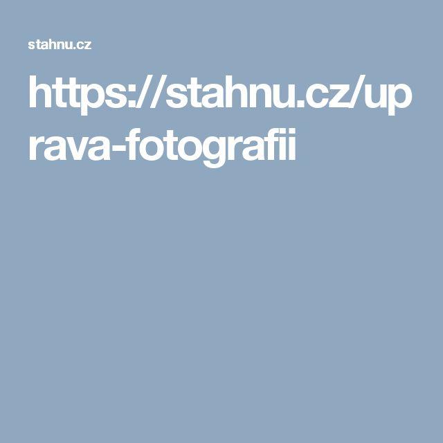 https://stahnu.cz/uprava-fotografii