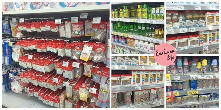 produtos supermercado carrefour, bali, Indonesia