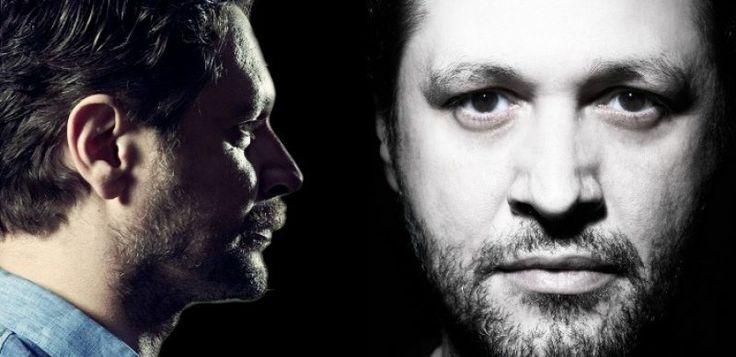 O Aιμίλιος Χειλάκης στο Thesout: «Kαταγγέλω τη μοναξιά»