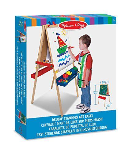 Melissa & Doug Deluxe Standing Art Easel Melissa & Doug http://www.amazon.co.uk/dp/B0018MQ1ZC/ref=cm_sw_r_pi_dp_P7bsub1X0EZJF