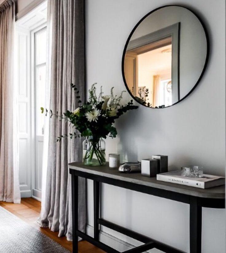 """156 tykkäystä, 5 kommenttia - Mahsa von Renteln (@passionfordecore) Instagramissa: """"Elegance in simplicity - när det enkla och stilrena tillsammans bildar en fantastisk helhet; så…"""""""