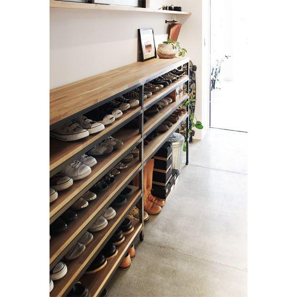 EIGHT DESIGN HOMERENOVATIONWORKS事例03 名古屋市中村区一戸建てリノベーション