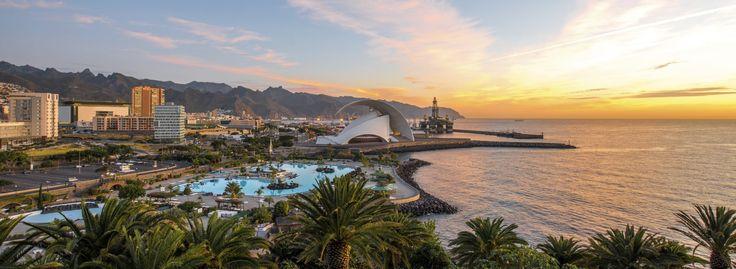 Reif für die Sonneninsel: 1 Woche auf Teneriffa mit Flug, Frühstück &…
