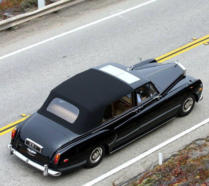 Bentley State Limousine: 3127 Best Rolls Royce Images On Pinterest