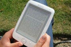 Prêt en bibliothèque : l'e-book assimilable au livre traditionnel