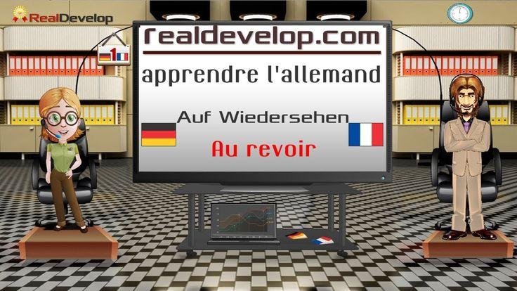 apprendre l'allemand | apprendre l'allemand rapidement 1