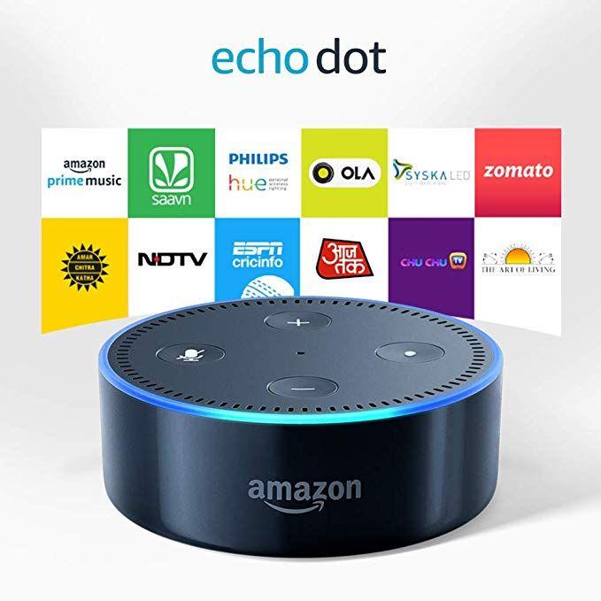 Echo Dot 2nd Gen Alexaqueen Black Echo Dot Amazon Prime