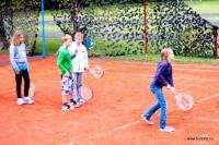 Német-tenisz tábor - Funside