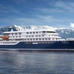 Oceanwide Expeditions announces new advanced polar vessel Hondius