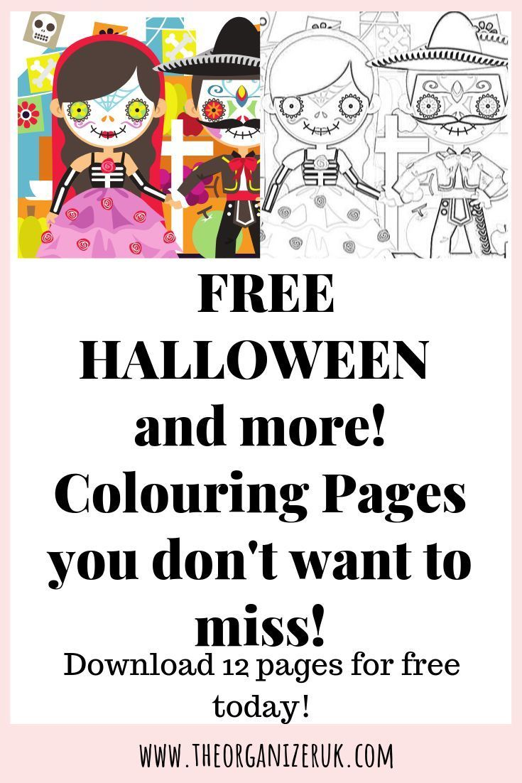 Free Halloween Coloring Pages And More Limited Edition Halloweencoloring Freecol Cute Coloring Pages Free Halloween Coloring Pages Halloween Coloring Pages