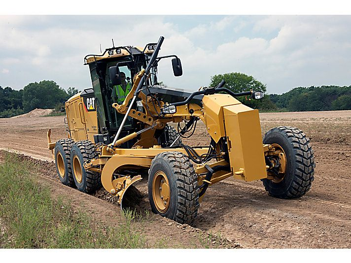 Rent Road Grader and Motor Grader in Corpus Christi TX. Visit the HOLT CAT Corpus Christi Motor Grader web page to see the entire line of Motor Grader. HOLT CAT Corpus Christi sells the entire line of CAT Motor Grader. Call HOLT CAT Corpus Christi at (361) 852-2200.