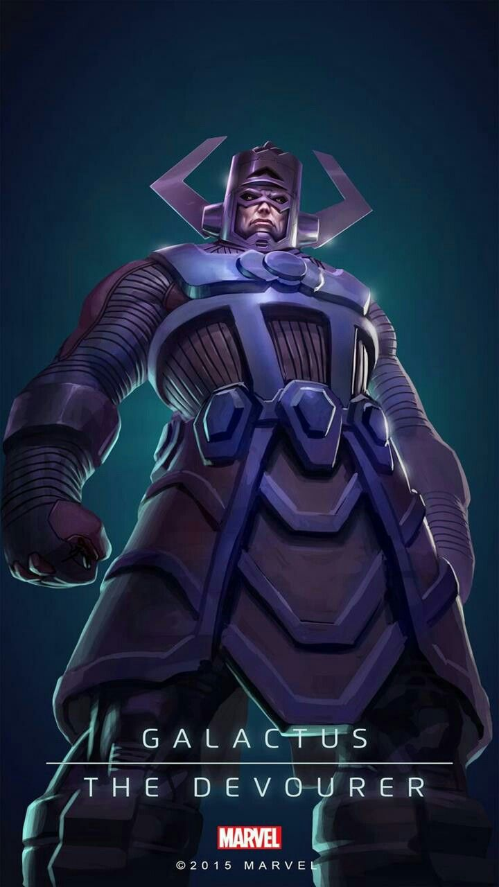 548 best images about Galactus on Pinterest | Surfers, Stan lee ...
