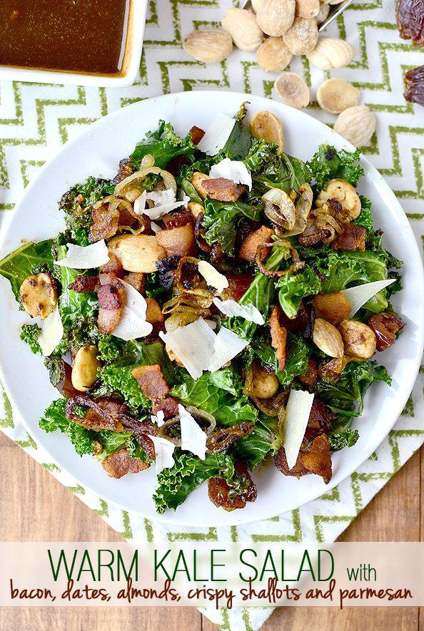 Salad online dating