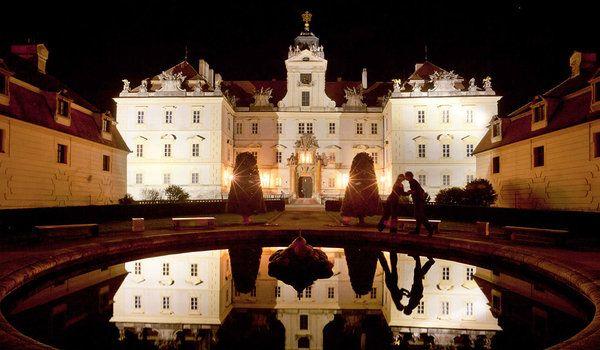 Valtice, Moravia (Czech Republic)