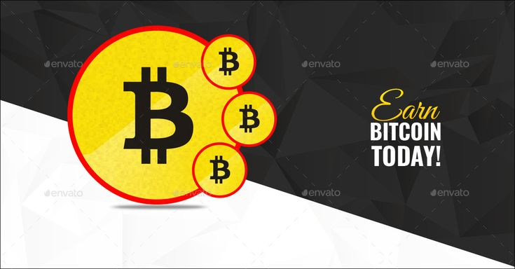 Crypto Currency Banners Bundle 4 Sets 56 Banners
