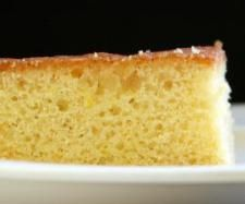 Sticky Lime Cake | Official Thermomix Recipe Community