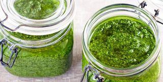 Il pesto di zucchine è un condimento facile e veloce da preparare che di solito piace a tutti. Di solito lo si utilizza come salsa per la pasta ma in realtà lo potrete abbinare alle ricette che prefer
