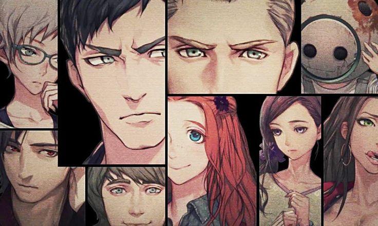 Spike Chunsoft lanzará Zero Time Dilemma para PS4