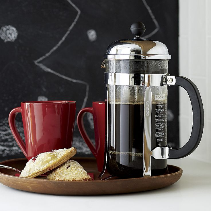 Free Shipping.  Shop Bodum ® Chambord 51 Ounce French Press.  An original, dome-topped Bodum French press coffee maker with contemporary flair.