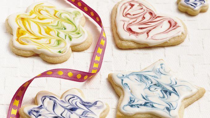 Cake mix cut out cookie recipe
